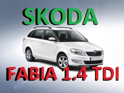 Skoda Fabia 1.4 BNV. Ремонт гбц, пробег 190000
