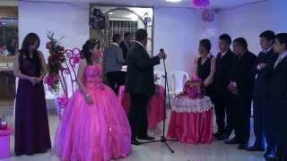 getlinkyoutube.com-protocolo fiesta de 15 de camila salas