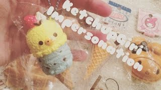 getlinkyoutube.com-KetchupGiri Impersonation ✨