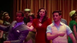 getlinkyoutube.com-Marvel's Agent Carter S02E09 Dance Number