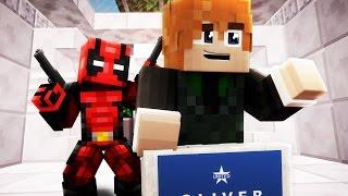 "getlinkyoutube.com-Minecraft Deadpool - ""BETRAYAL?"" (Minecraft Roleplay Ep 1) Season 4"