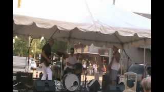 Big Jet Plane (Live) by HotEraser