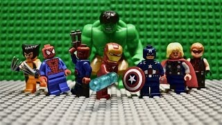 getlinkyoutube.com-Lego Avengers 5