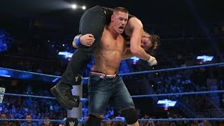 WWE Smackdown 10 January 2017 Full Show WWE Smackdown