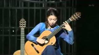 getlinkyoutube.com-村治佳織 Kaori Muraji - Recuerdos De La Alhambra