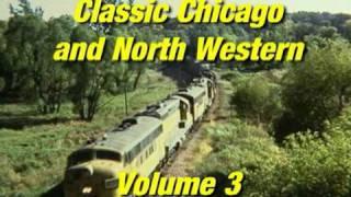 getlinkyoutube.com-Classic Chicago & North Western, Vol. 3