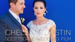 Chelsa + Jacob El Chorro Scottsdale Arizona