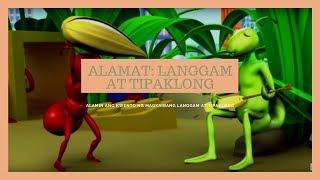 getlinkyoutube.com-Alamat: Langgam at Tipaklong