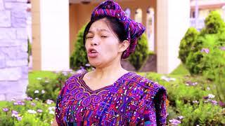 Solista Ana Raymundo Cobo Video Clip Vol, 2 ///Ayudame