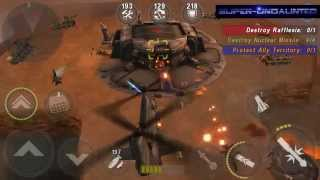 getlinkyoutube.com-[GUNSHIP BATTLE] Episode 11 Mission 9 - Corpse Flower