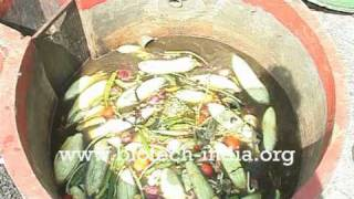 getlinkyoutube.com-BIOGAS - BIOTECH-INDIA  waste to electricity project -  pallipuram  inaguration udayamperoor gp.mpg