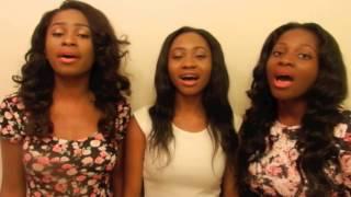 "getlinkyoutube.com-TrueVoice: Patoranking Medley - ""Alubarika"", ""Girlie O"", ""Happy Day"" ("