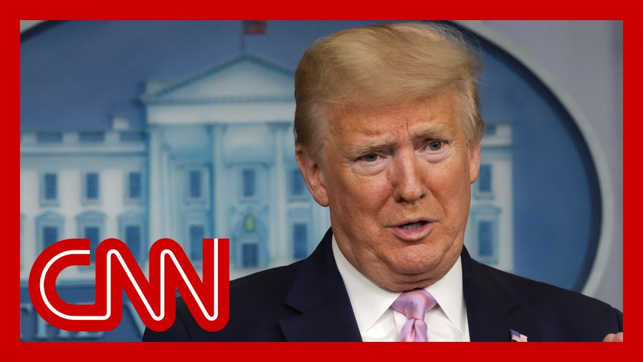 Trump Waited Too Long