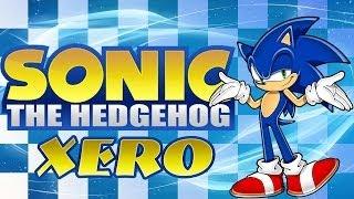 getlinkyoutube.com-Sonic Xero - Walkthrough