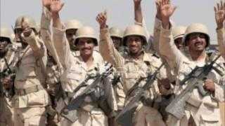 getlinkyoutube.com-الجيش السعودي- حنا جنود الله (ضد كل معتدي) ـــ