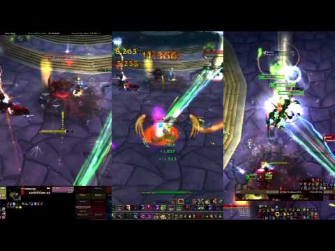 Vodka vs Heroic Grand Empress Shek'zeer