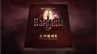 getlinkyoutube.com-Награды за компендиум Dota 2 Asia Championship 2015