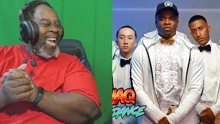 Dad Reacts to Big Shaq - Man Don't Dance (Official Music Video)