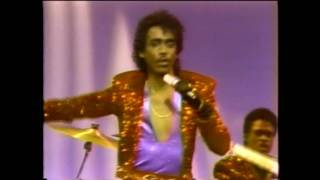 The Deele - body talk  (SoulTrain:1983) Remastered