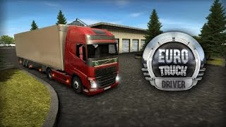 getlinkyoutube.com-Euro Truck Driver - Android / iOS - Gameplay