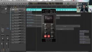 getlinkyoutube.com-Mixing Hip Hop Vocals (Pre Mixed Beat)