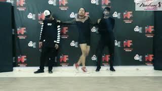 Aahsiq banaya Aapane dance video by honey Singh & Lucky bist width=