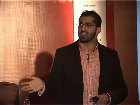 NASSCOM PRODUCT CONCLAVE 2012 - Paul Singh, An Entrepreneur.(PART -2)