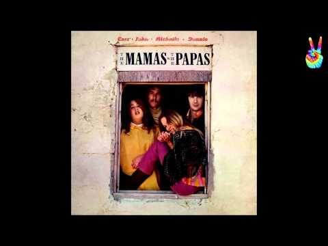 The Mamas & The Papas - 03 - Dancing Bear (by EarpJohn)