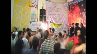 Chelam 2012 Macerata Italy .Jhinrkaan Jhal Jhal Ai Khari Haan Syed Toqeer Hassan