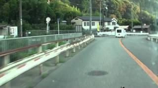 getlinkyoutube.com-【車載】亀岡(京都)-R423/箕面有料/新御堂/御堂筋/-本町(大阪)
