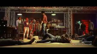 Jeet Action Scene Boss Bangla Movie  Jeet and Subhasree 01 Scene