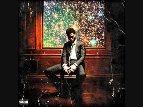 GHOST! KID CUDI