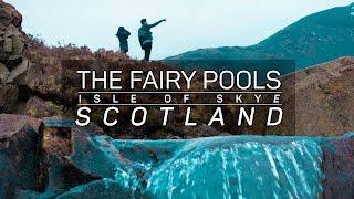 getlinkyoutube.com-The Fairy Pools in Isle of Skye, Scotland! (Sony RX100IV, Slog2)