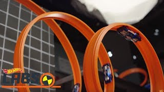 Behind the Scenes: G-Forces | Hot Wheels Labs | Hot Wheels