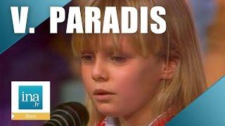 getlinkyoutube.com-Vanessa Paradis à l'école des fans   Archive INA