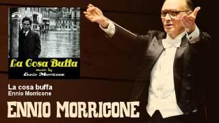 Ennio Morricone - La cosa buffa - La Cosa Buffa (1972)