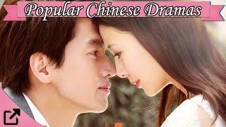 getlinkyoutube.com-Top 20 Popular Chinese Dramas