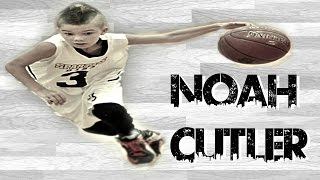 getlinkyoutube.com-10 Year Old Point Guard Phenom Noah Cutler Defines GRINDMODE! INSANE Handles and Vision