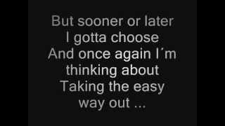 Westlife - If i let you go w/ lyrics