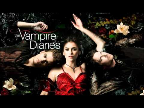 Epic Pop - Be What You Want - The Vampire Diaries 3x20 Promo Song