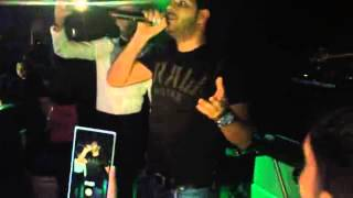 getlinkyoutube.com-Cheb Houssem Live Au L'art Shisha Club 2014