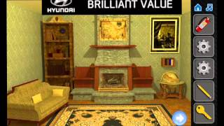getlinkyoutube.com-Escape If You Can Level 8 Walkthrough | Floors Escape Level 8 | Escape If You Can 8 Walkthrough