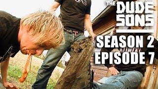 """getlinkyoutube.com-The Dudesons Season 2 Episode 7 """"The Dudesons Olympics"""""""