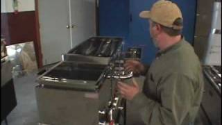 getlinkyoutube.com-Lapierre/Waterloo/Small    propane evaporator