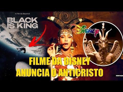 Filme da Disney Anuncia o Anticristo!