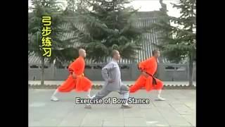 Aprender kung fu .18 movimentos basicos parte 1 width=