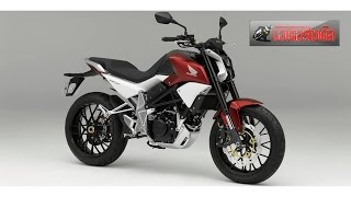 getlinkyoutube.com-Honda SFA 150 สปอร์ตต้นแบบ ฝันที่ใกล้จะเป็นจริง