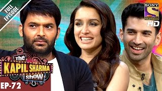 getlinkyoutube.com-The Kapil Sharma Show - Ep 72–दी कपिल शर्मा शो–Aditya and Shraddha Kapoor In Kapil Show–7th Jan 2017