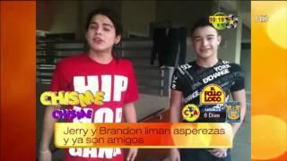 getlinkyoutube.com-Jerry y Brandon ya son amigos