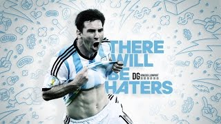 getlinkyoutube.com-Lionel Messi ► There Will be Haters ● Insane Skills & Goals Show | 2014/15